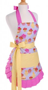 Flirty Aprons Mother's Day Sale