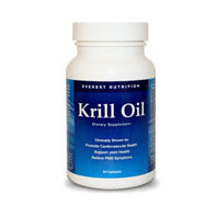 benefits of omega 3 krill oil