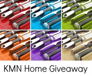 KMN gift card giveaway